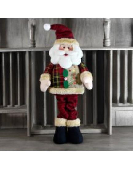 Boneco decorativo Papai Noel