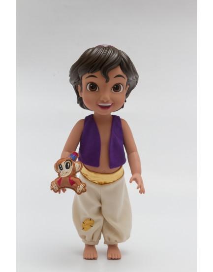 Boneco Aladdin Animator