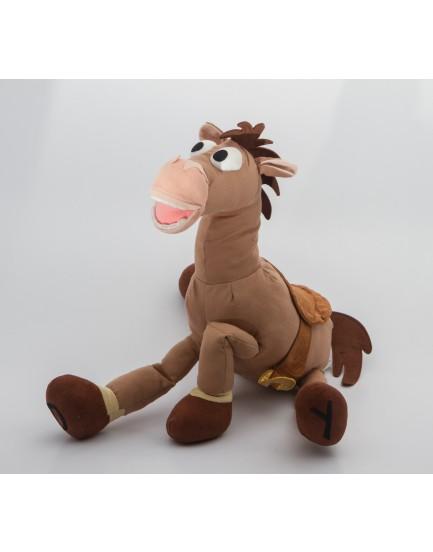 Bala no alvo de tecido ( Toy Story )