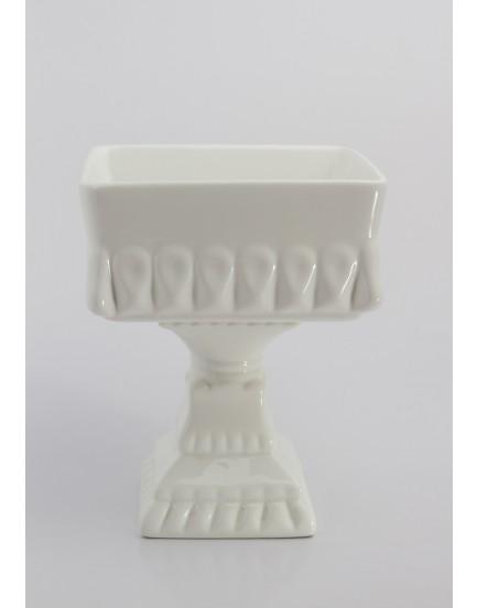 Bomboniere de Porcelana trabalhado