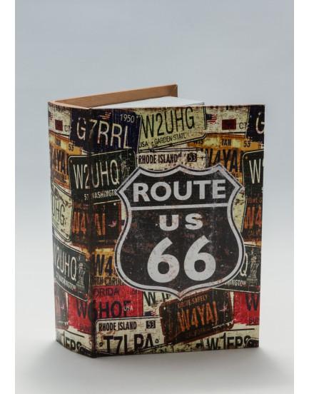 Livro Avulso Route 66