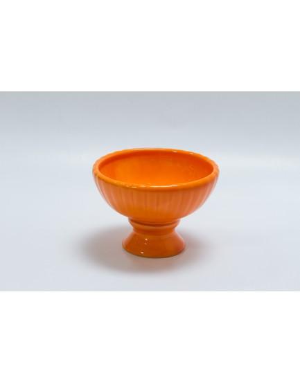 Cumbuca pequena laranja