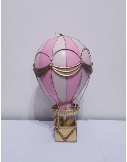Balão decorativo Vintage Rosa