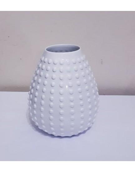 Vaso Ball Branco Tam M