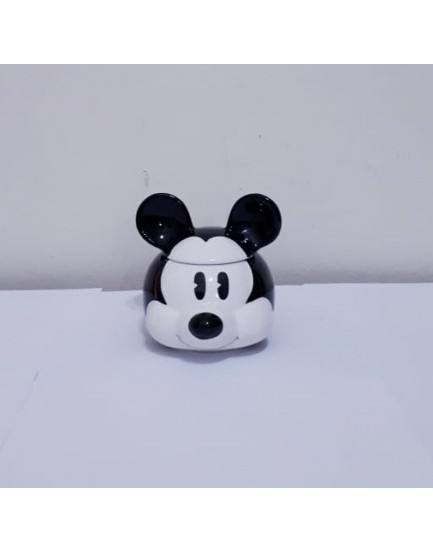 Caneca Decorativa Mickey Vintage