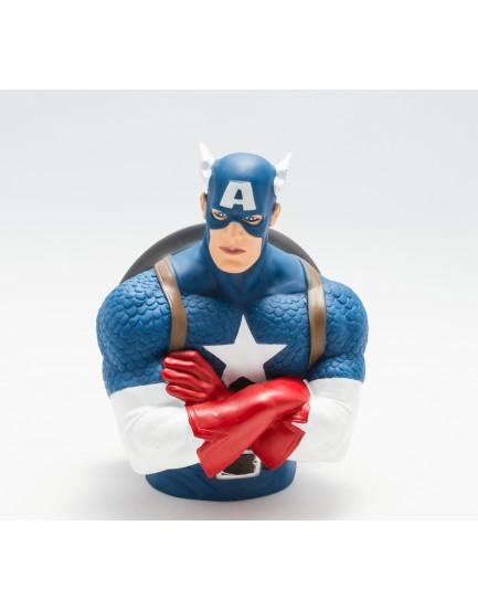 Busto Capitão América