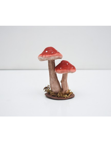 Mini Cogumelo decorativo