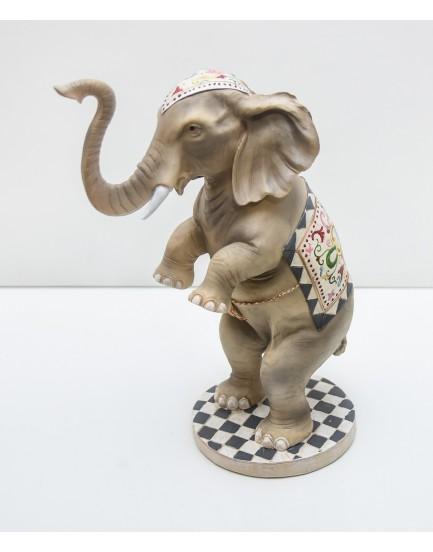 Elefante Decorativo Circo