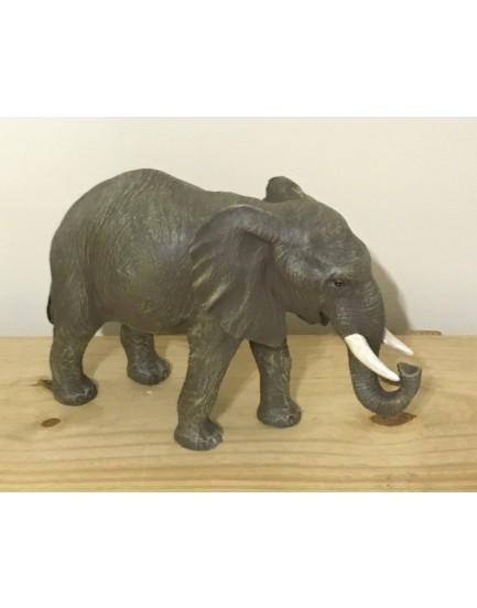 Elefante de Resina Tam M