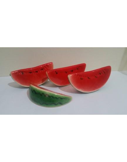 Kit com 4 melancias