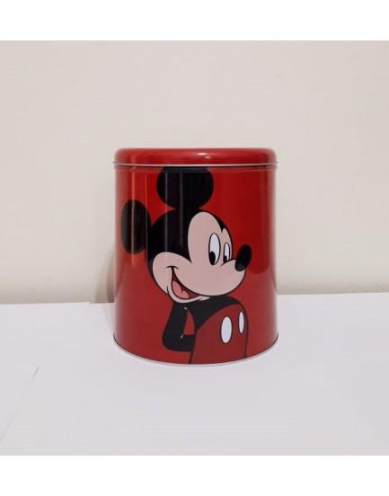 Lata Decorativa Mickey