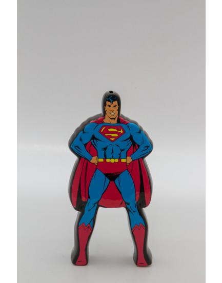 Cofre Estátua SuperMan