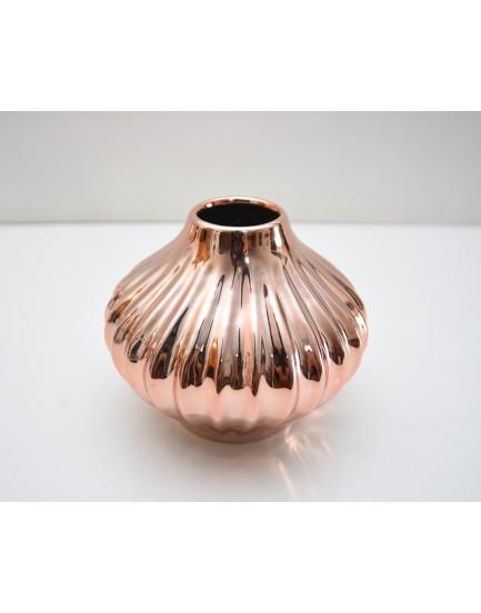 Mini Vaso bojudo Rose Gold