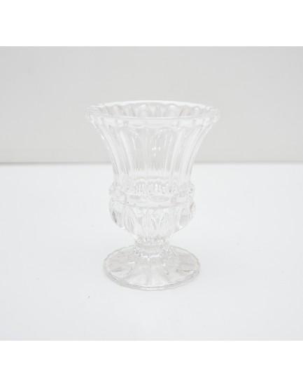 Mini vaso em vidro