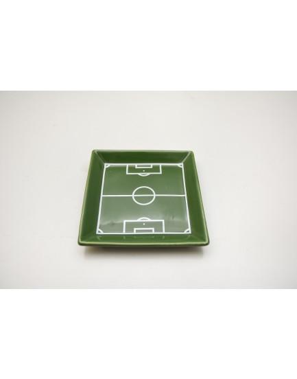 Mini Prato Decorativo Campo de Futebol