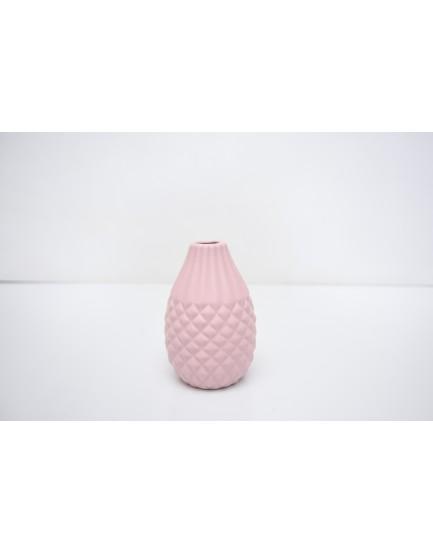 Mini Vaso Rosa Luli