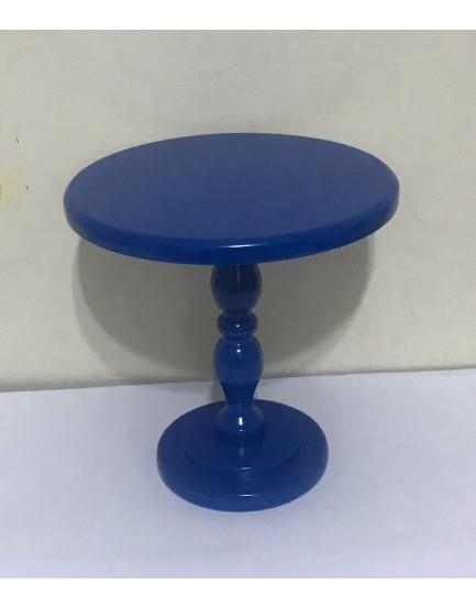 Prato Madeira Azul Tam M