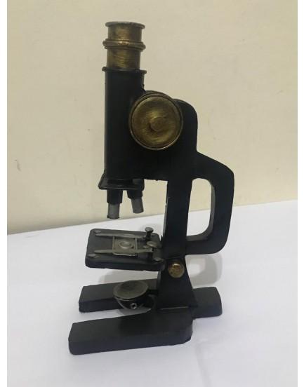 Microscópio Decorativo