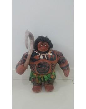 Boneco Maui - Moana