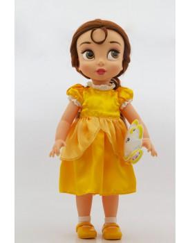 Boneca Bela Animator