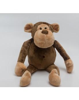 Macaco de pelúcia Tam M