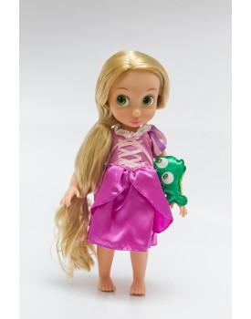 Boneca Rapunzel Animator