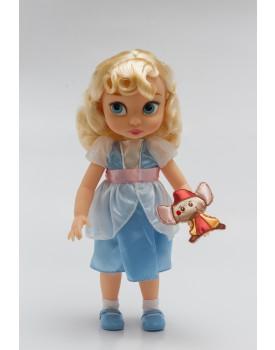Boneca Cinderela Animator