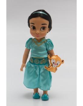 Boneca Jasmine Animator