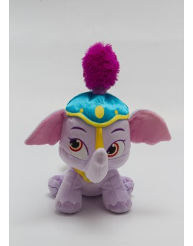 Boneco Elefante plush Aladdin