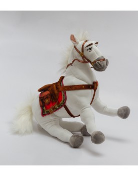 Boneco Cavalo maximus rapunzel
