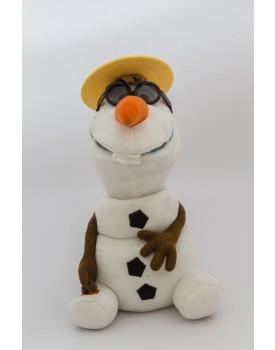 Olaf verão Musical