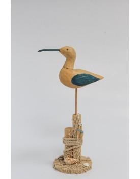 Pelicano de mdf