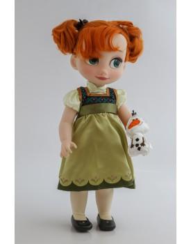 Boneca Anna Frozen Animator