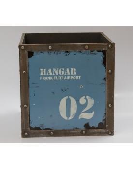 Caixa Hangar