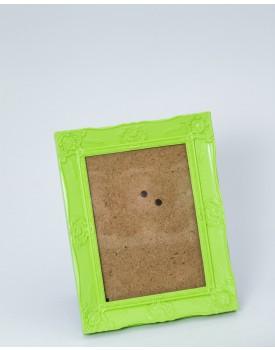 Porta Retrato Verde claro Tam M