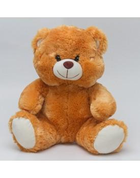 Pelúcia Urso Caramelo Tam M
