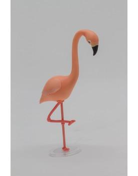 Flamingo de Biscuit em pé
