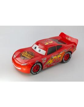 Carro Mcqueen de Plástico ( carros )
