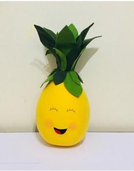 Abacaxi De feltro