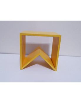 Bandeja formato Bandeirinha Amarela