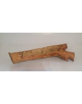 Tronco de madeira