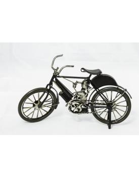 Bicicleta de Metal Vintage