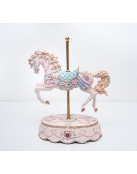 Carrossel Rococo Tam M