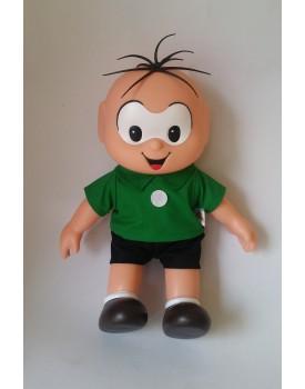 Boneco Cebolinha ( Turma da Mônica )
