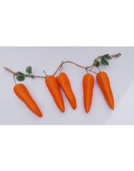 Corrente de cenouras