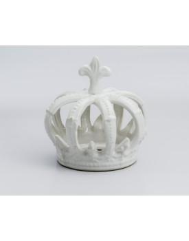 Coroa Branca  Cerâmica PP