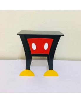 Mini Cômoda Mickey