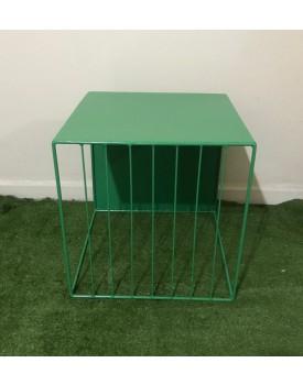 Cubo Pop Verde 45 x 45