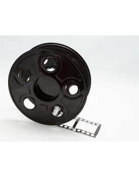 Rolo de Filme Plástico