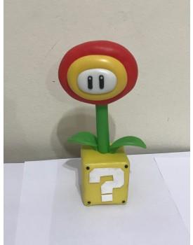 Flor de Fogo de biscuit ( Mario Bros )